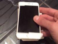 iPhone'un Yeni Modelinin Görüntüsü Sızdı