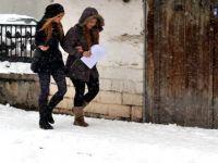 Hava Durumu: Dikkat Dört Bölgeye Kar Geliyor!