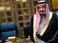 Suudi Kral Bombayı Patlatıyor!