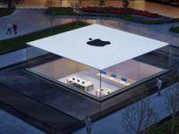 İstanbul'a Yeni Apple Mağazası Açılıyor