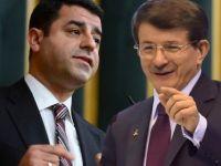 Demirtaş'tan Davutoğlu'na Sert Cizre Cevabı!