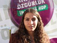 HDP'li Vekil Tuğba Hazer'den Skandal Sözler
