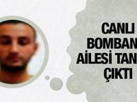Ankara Patlaması Bombacının Ailesi Tanıdık Çıktı!