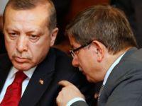 Erdoğan 'Çift başlılık böyle gitmez'