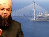 Cübbeli 3. Köprüyü Eleştirenlere Sert Çıktı