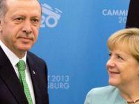 Merkel'den Ankara'yı Kızdıracak Açıklama!