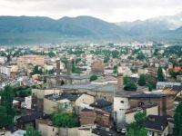 Erzurum'da Güvenlik Tedbirleri Artırıldı