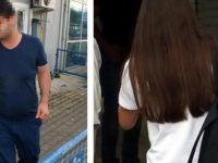 Astsubay, Kız Öğrenciyi Elle Taciz Ettiği İddiasıyla Gözaltına Alındı