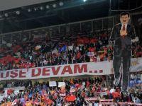 AKP'nin Kareografileri Sosyal Medyanın Diline Düştü