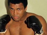 Muhammed Ali'nin Söylediği 15 Önemli Söz
