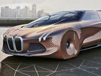 BMW Geleceğin Otomobili İçin Tarih Verdi
