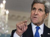 """John Kerry'den Kafaları Karıştıran """"Fethullah Gülen"""" Açıklaması"""