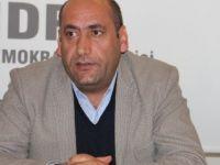 HDP'li Vekil'den Tehdit Gibi Açıklama: Sokağa Çıkmamız An Meselesi