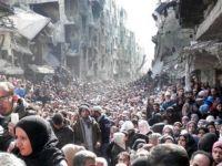 Türkiye'ye Yeni Göç Dalgası Başladı! Akın Akın Geliyorlar!