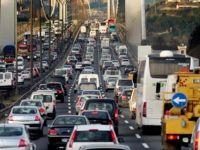 Araç Sahipleri Dikkat! Trafik Sigortasına...