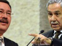 Bülent Arınç'tan O AKP'lilere Zehir Zemberek Açıklama