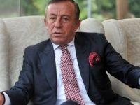 Ali Ağaoğlu Maslak'taki Askeri Alana Talip Oldu