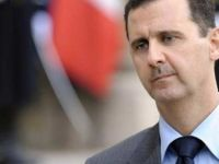 Esad: Suriyelilerin Avrupa'nın Yaptığı İnsanı Yardımlara İhtiyacı Yok