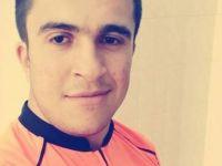 Hakem Süleyman Belli'den Reina Saldırısı Sonrası Skandal Paylaşım