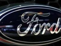 Ford, 1,6 Milyar Dolarlık Meksika Yatırımını İptal Ediyor
