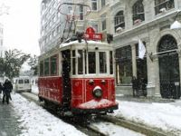 İstanbul ve Ankara'ya kar geliyor (Kar ne zaman yağacak)