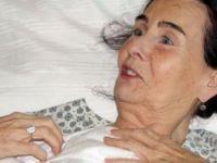 Fatma Girik 'Öldü' İddialarına Cevap Verdi