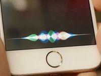 Sahibine Küsen Siri Özür Dilemeden Çalışmadı