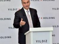 """Murat Ülker: """"Kumpası kuranlar hak ettiklerini bulacaklar"""""""