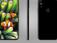 iPhone 8 İlk Kez Elde Görüntülendi