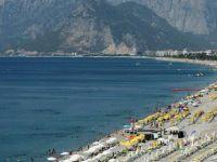 Antalya'da 'Açık Alanda Alkol İçmek' Yasaklandı