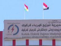Kerkük'te 'Kürdistan Bayrağı' Bütün Kurumlara Çekildi