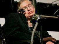 Stephen Hawking İnsanlığı Uyardı: Dünya'yı 100 Yıl İçerisinde Terk Etmeliyiz