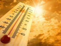 Dikkat! Hafta Sonu Çok Sıcak Olacak!