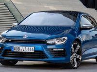 Volkswagen Beetle ve Scirocco İçin Yolun Sonu Göründü