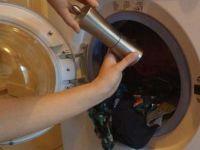 Çamaşır Makinesinin İçerisine Karabiber Dökerseniz Ne Olur?