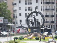 Ankara'nın Simgesi Hitit Güneşi Çorum'a Taşınıyor