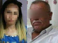 Servis Şoförünün Kaçırdığı Hostes, Yoğun Bakımda Bulundu