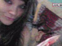 Kayınpederini Bıçakla Doğrayıp Cesediyle Selfie Çekti