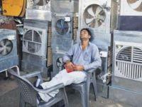Hindistan'da 1.5 Aydır Süren Aşırı Sıcaklar 167 Can Aldı