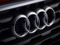Audi'de Emisyon Skandalı!