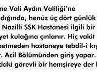 Efsane Vali Yazıcıoğlu