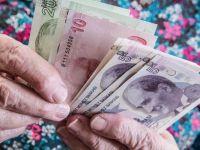 En Düşük Emekli Maaşı Bin 500 Lira Olacak