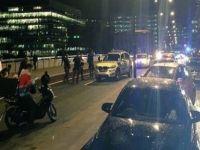 Londra'da terör saldırısı! Birden fazla kişi hayatını kaybetti