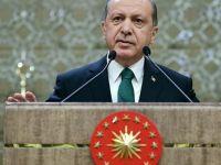 Erdoğan'dan 'Ankara' Açıklaması! Ankara'nın İsmi mi Değişiyor?