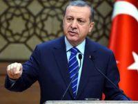 Erdoğan'dan Kılıçdaroğlu'nun 'Adalet Yürüyüşü' İçin İlk Yorum!