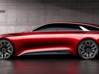 KIA'nın Merakla Beklenen Sürpriz Projesi Nihayet Detaylandı; İşte Proceed Concept!