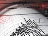 Çankırı'da korkutan deprem... Deprem Ankara'da da hissedildi
