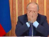 Putin, Endonezya'ya Domuz Eti İhracatı Önerisine Kahkahalarla Güldü