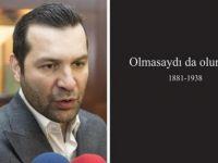 """O İlanı Veren İsimden Erdoğan'ın """"Atatürk"""" Çıkışına Eleştiri"""