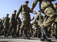 Şehit Yakınlarına Zorunlu Askerlik Kaldırıldı